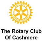 Rotary Club of Cashmere logo